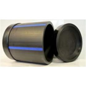 Zaślepka przedłużana fi 125mm PN 6