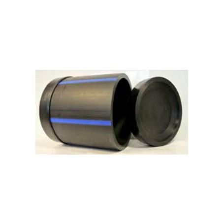 Zaślepka przedłużana fi 140mm PN 16