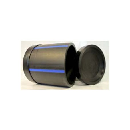 Zaślepka przedłużana fi 560mm PN 16