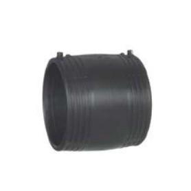 Mufa elektrooporowa PE100 PN 10 fi 250 - ogranicznik wsuwu