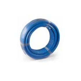 Rura PE-X/AL/PE-X fi 26x2,0mm w otulinie niebieskiej