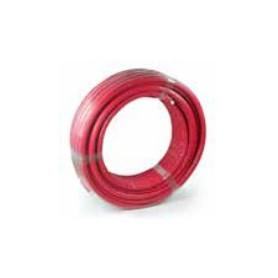 Rura PE-X/AL/PE-X fi 26x2,0mm w otulinie czerwonej