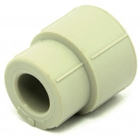 Mufa redukcyjna zgrzewana PP-RCT fi 25/20mm