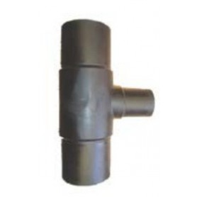 Trójnik redukcyjny PE100 PN 16 fi 75/32mm