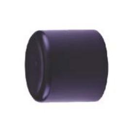 Kołpak (zaślepka) PE100 PN 16 fi 25mm
