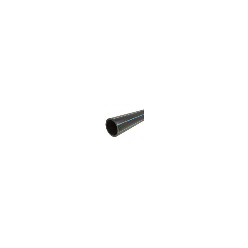 Rura PE HD 80 DN 225x20,5mm