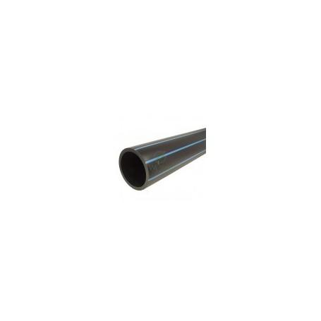 Rura PE HD 80 DN 280x25,4mm