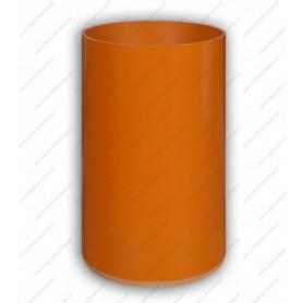 Rura trzonowa DN 400x7,9x1000mm