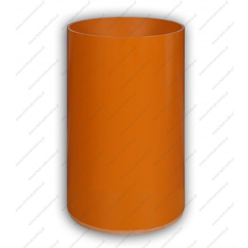 Rura trzonowa DN 400x9,8x1000mm