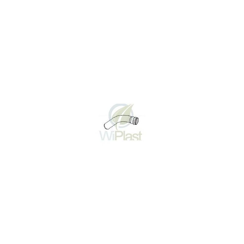 Łuk jednokielichowy 60° DN 160mm
