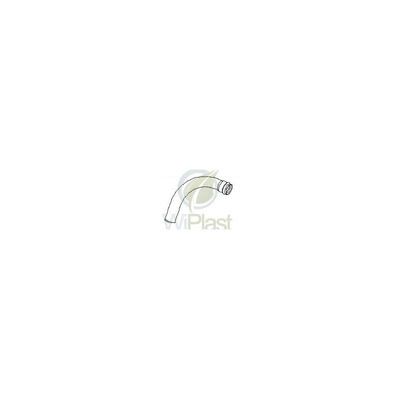Łuk jednokielichowy 90° DN 160mm