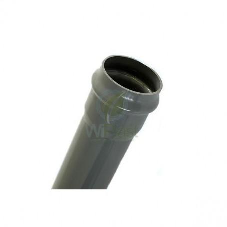 Rura ciśnieniowa z PVC-u PN-6 DN 90x2,7 odcinek 3 m