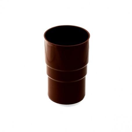Redukcja PVC rynny DN 90/110