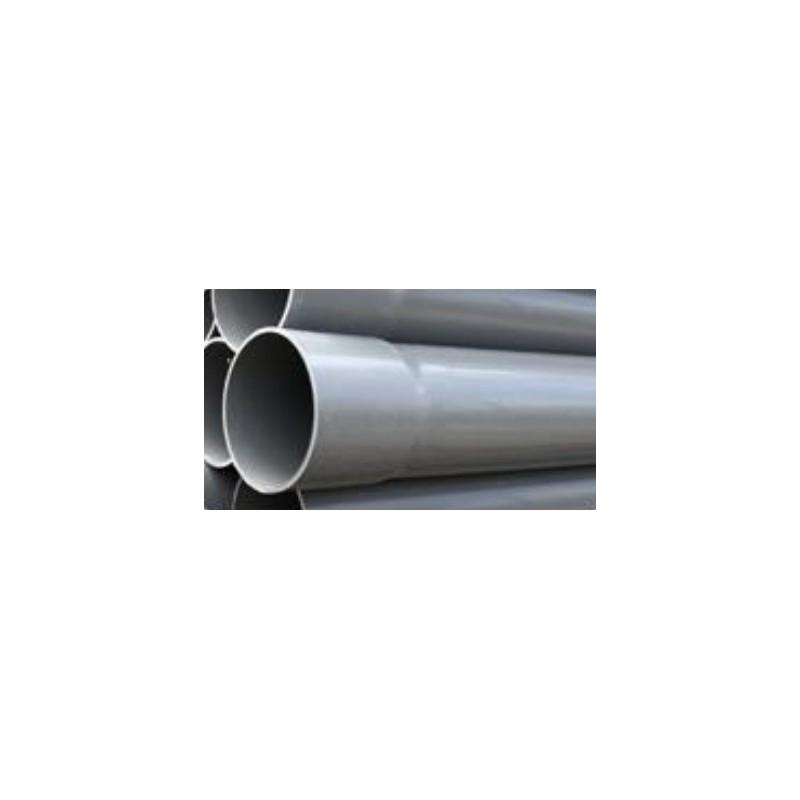 Rura osłonowa z RPVC-u DN 110x3,2x6000mm