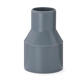 Dołącznik kanalizacyjny fi 50x75 żeliwo z uszczelką