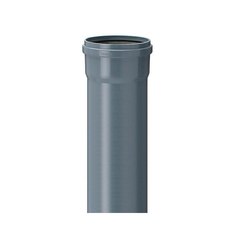 Rura kanalizacyjna z PVC-u DN 110x2,2x1000mm (wewnętrzna)