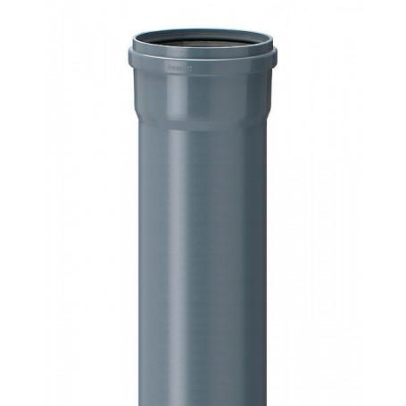 Rura kanalizacyjna z PVC-u DN 110x2,2x500mm (wewnętrzna)