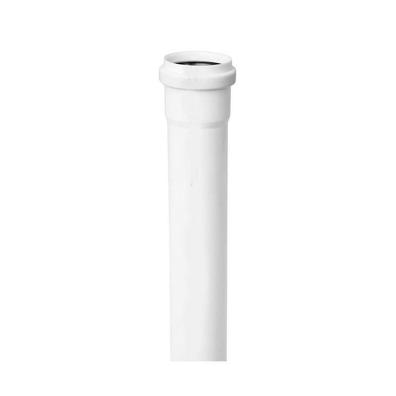 Rura kanalizacyjna z PVC-u DN 32x1,8x500mm (wewnętrzna)
