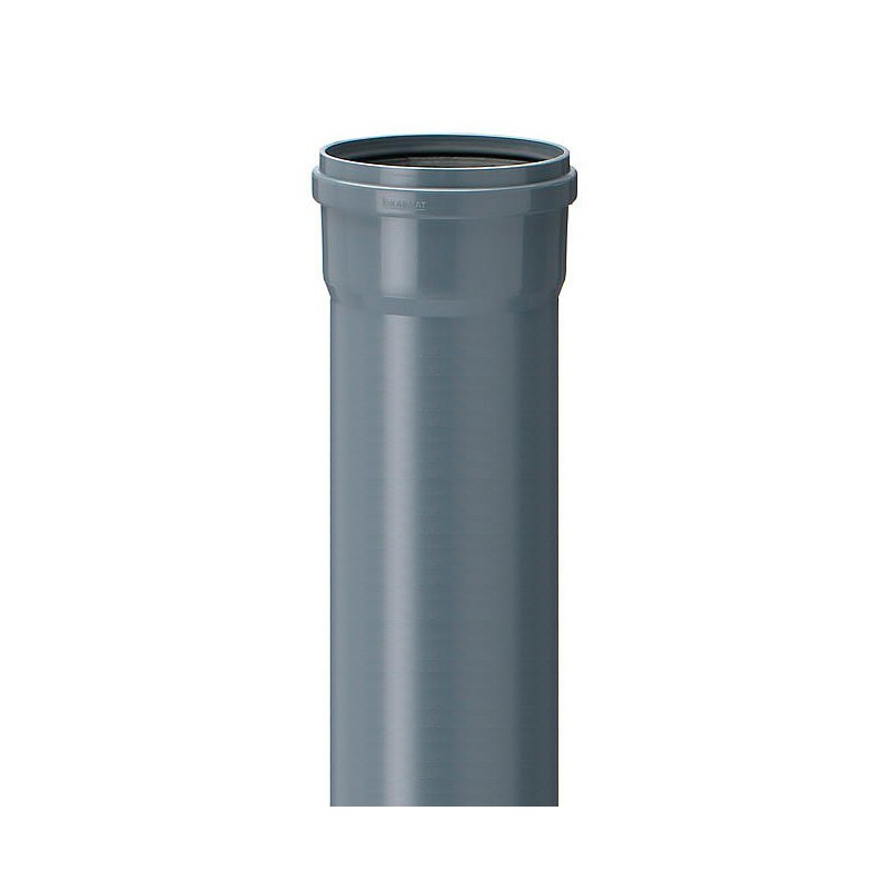 Rura kanalizacyjna z PP DN 110x2,7x5000mm (wewnętrzna)