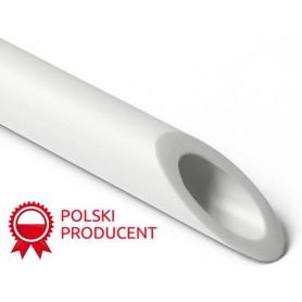 Rura zgrzewana PPR PN-20 fi 20mm