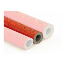 Otulina termoizolacyjna PE Stabil fi 15/9mm odcinek 2m (czerwona)