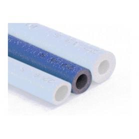 Otulina termoizolacyjna PE Stabil fi 22/9mm odcinek 2m (niebieska)