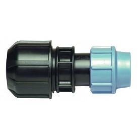 Złączka uniwersalna PE-STAL PN 16 fi 20x15-22