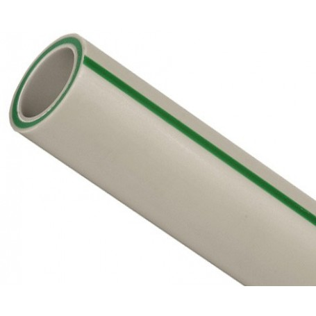 STABI GLAS PPR/GF Rohr PN-20 fi 25mm