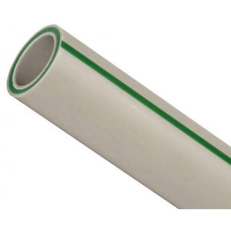 PPR/GF trubka typu STABI GLASS PN-20, 25mm