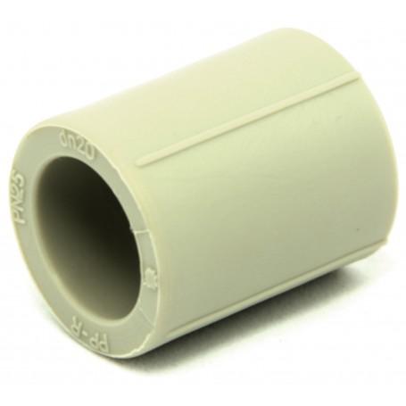 Mufa zgrzewana PPR fi 20mm