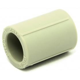 Mufa zgrzewana PP-R fi 16mm