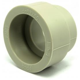 Mufa redukcyjna zgrzewana PPR fi 50/75mm
