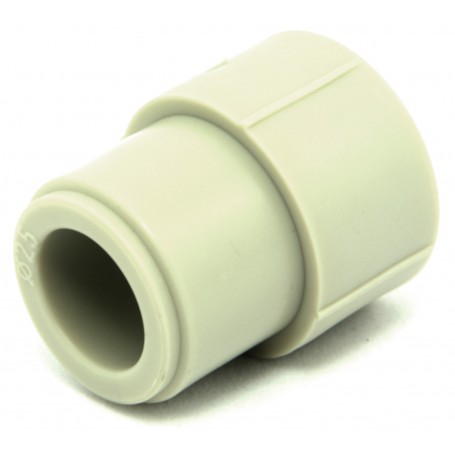 Mufa redukcyjna zgrzewana PPR fi 16/25mm
