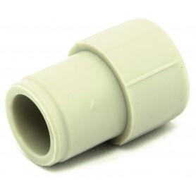 Mufa redukcyjna zgrzewana PP-R fi 16/20mm