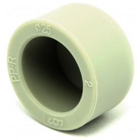 Zaślepka PP-R fi 25mm