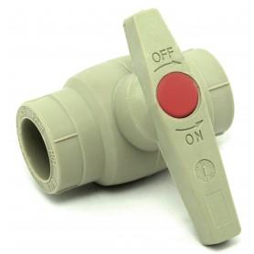 Zawór kulowy PP-R fi 25mm