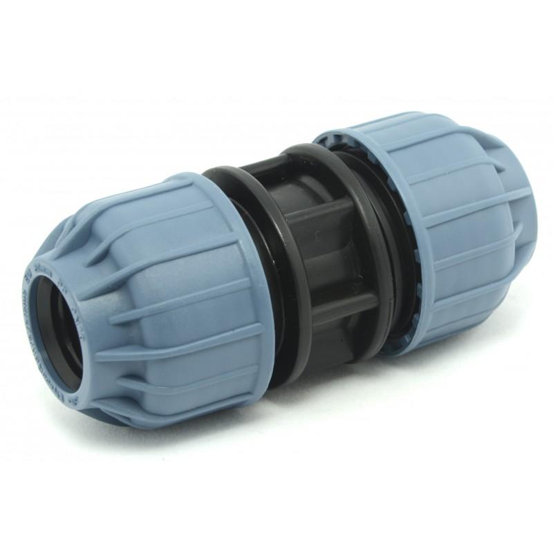 Złączka skręcana PE fi 20mm