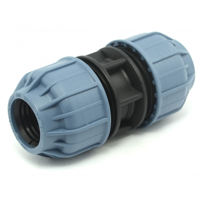 Złączka skręcana PE fi 25mm