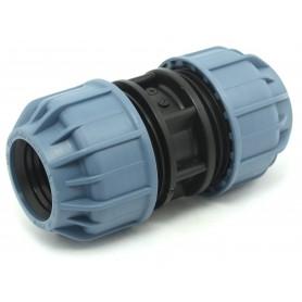Złączka skręcana PE fi 63mm
