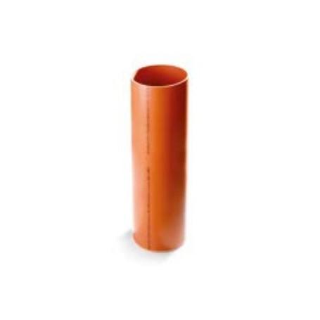 Rura trzonowa gładka fi 200x1000mm