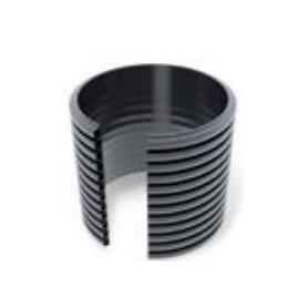 Rura trzonowa dwuścienna 400x6000mm SN4
