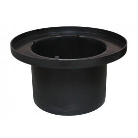 Teleskop PP pod pierścień betonowy fi 630mm