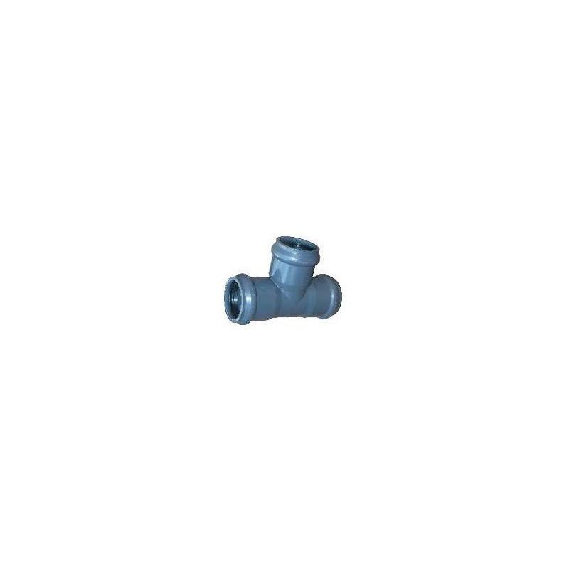 Trójnik ciśnieniowy PVC fi 110/110mm