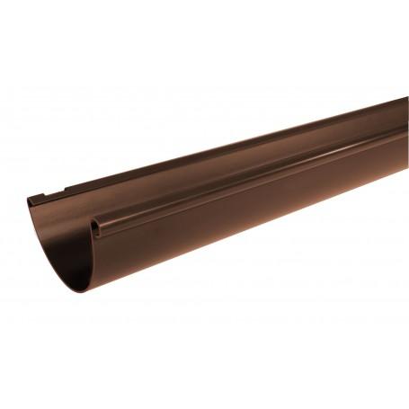 Rynna z PVC-u DN 125x4000mm system Dagmara