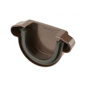 Zaślepka-Denko Uniwersalne z PVC-u DN 125