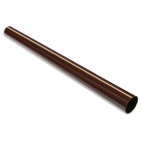 Rura spustowa z PVC-u  DN 90x500mm