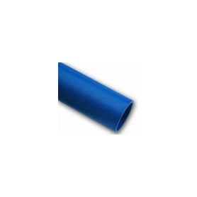 Rura osłonowa RHDPE-M fi 160x8,0 niebieska odcinek 6m