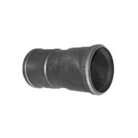 Złączka prosta ZR fi 110mm z uszczelką