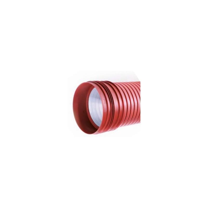 Rura przepustowa (dwuścienna) PP DN/ID 1000x3000mm