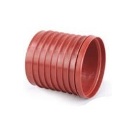 Złączka karbowana (strukturalna) z PP DN 250mm